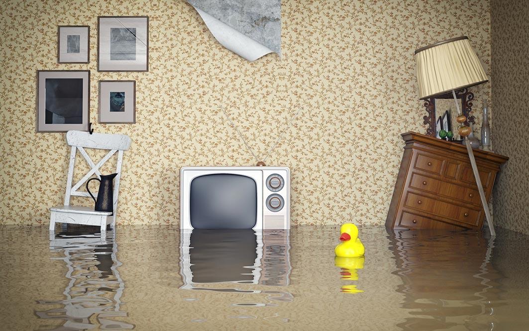 Erste Hilfe Wasserschaden Vorschaubild