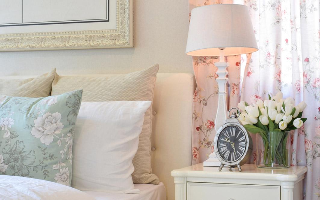 Fruehjahrskur Schlafzimmer Vorschaubild