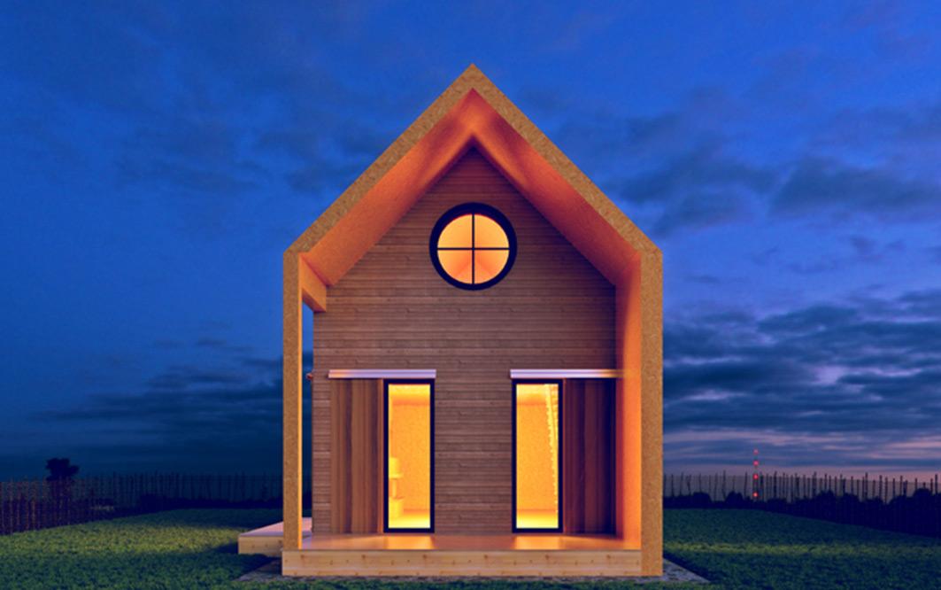 Tiny Haus Vorschaubild