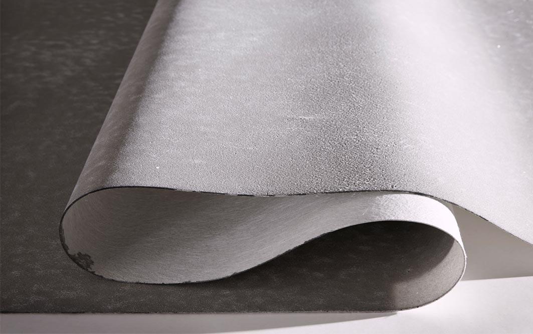Tapete grau überlappend Struktur
