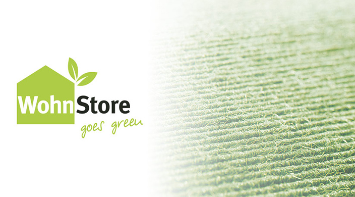 wohnstore-goes-green