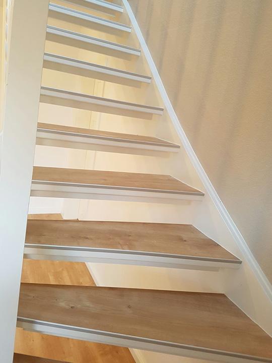 Treppen sanieren lassen von Ihren WohnStore Team | Tipps und ...