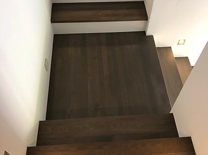 Beliebt Treppen Neubelegung & Sanierung | WohnStore OI94