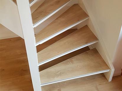 Bekannt Treppen Neubelegung & Sanierung | WohnStore QX57